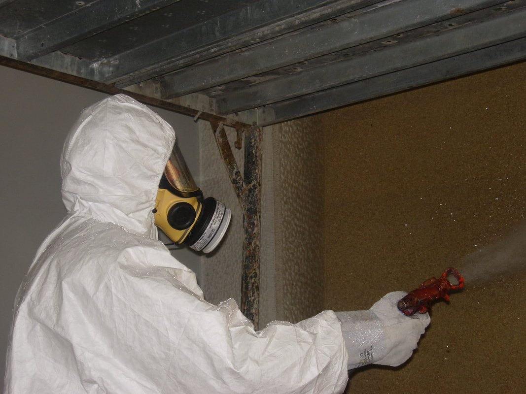 Asbestos Removal, ASBESTOS MANAGEMENT SPECIALISTS